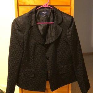 Woman's work jacket